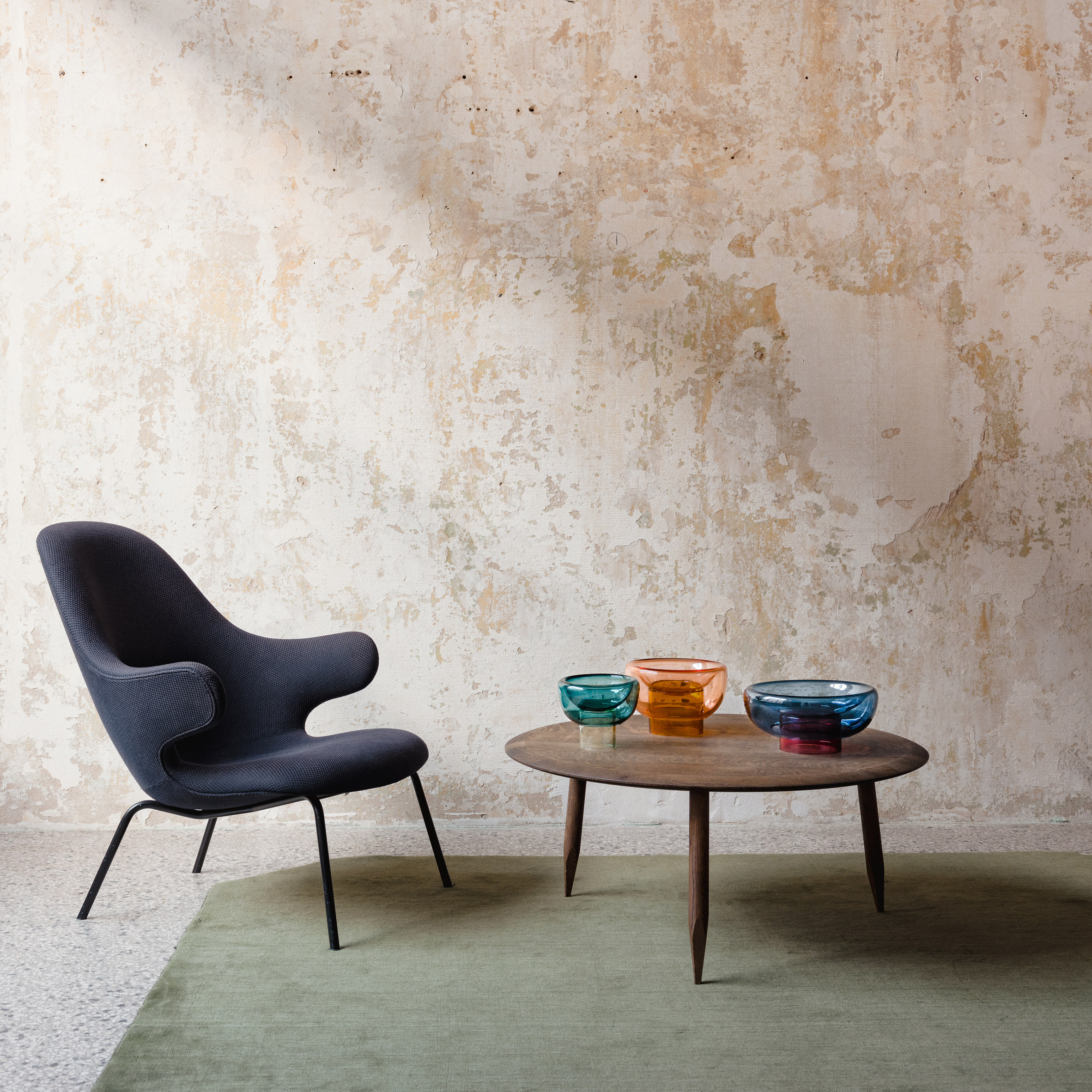 Sphere Bowls by Milena Kling for Studio Hausen