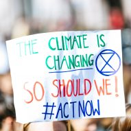 """Students """"let down by their architectural education"""" says climate action group"""