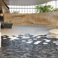 Studio Mood flooring tiles by IVC Commercial