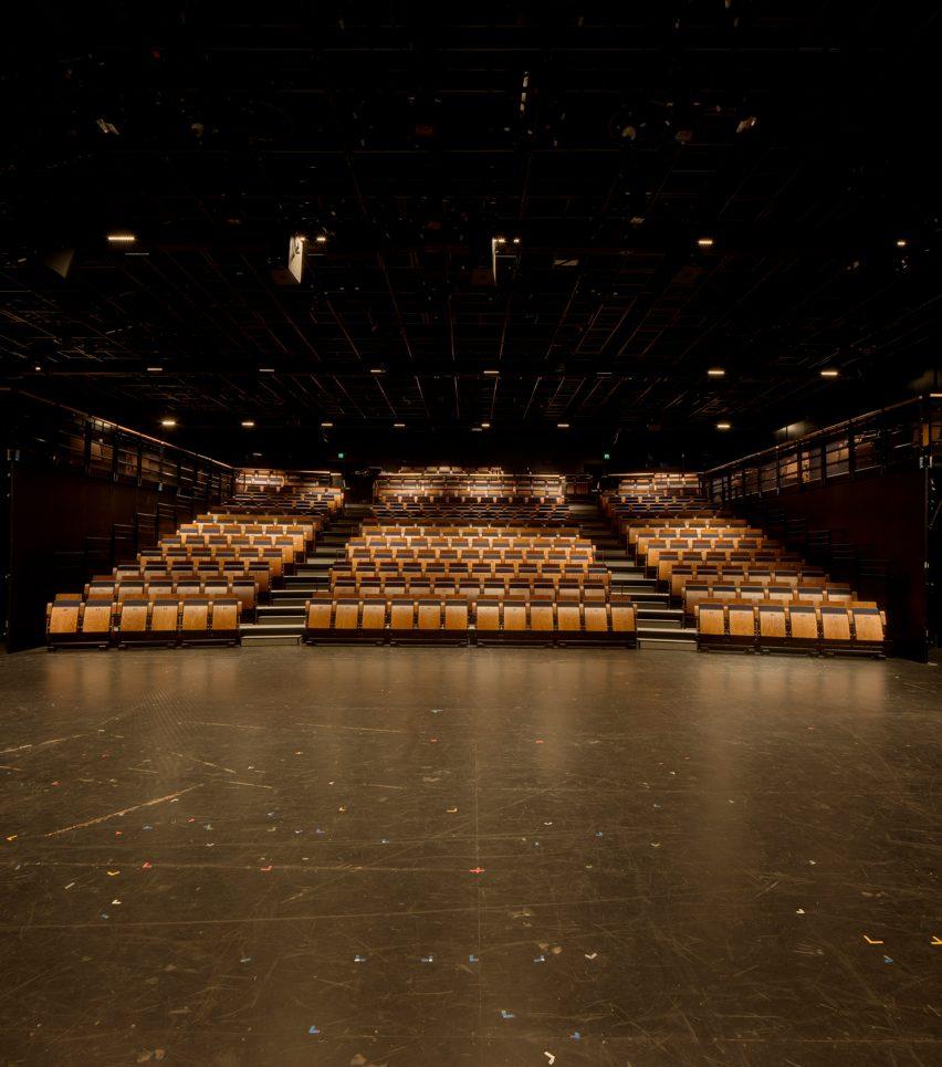 Theatre in Sydney