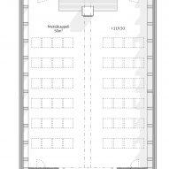 Finnish chapel plans