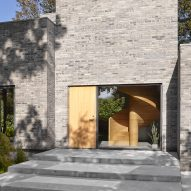 Tommy Rand house in Denmark