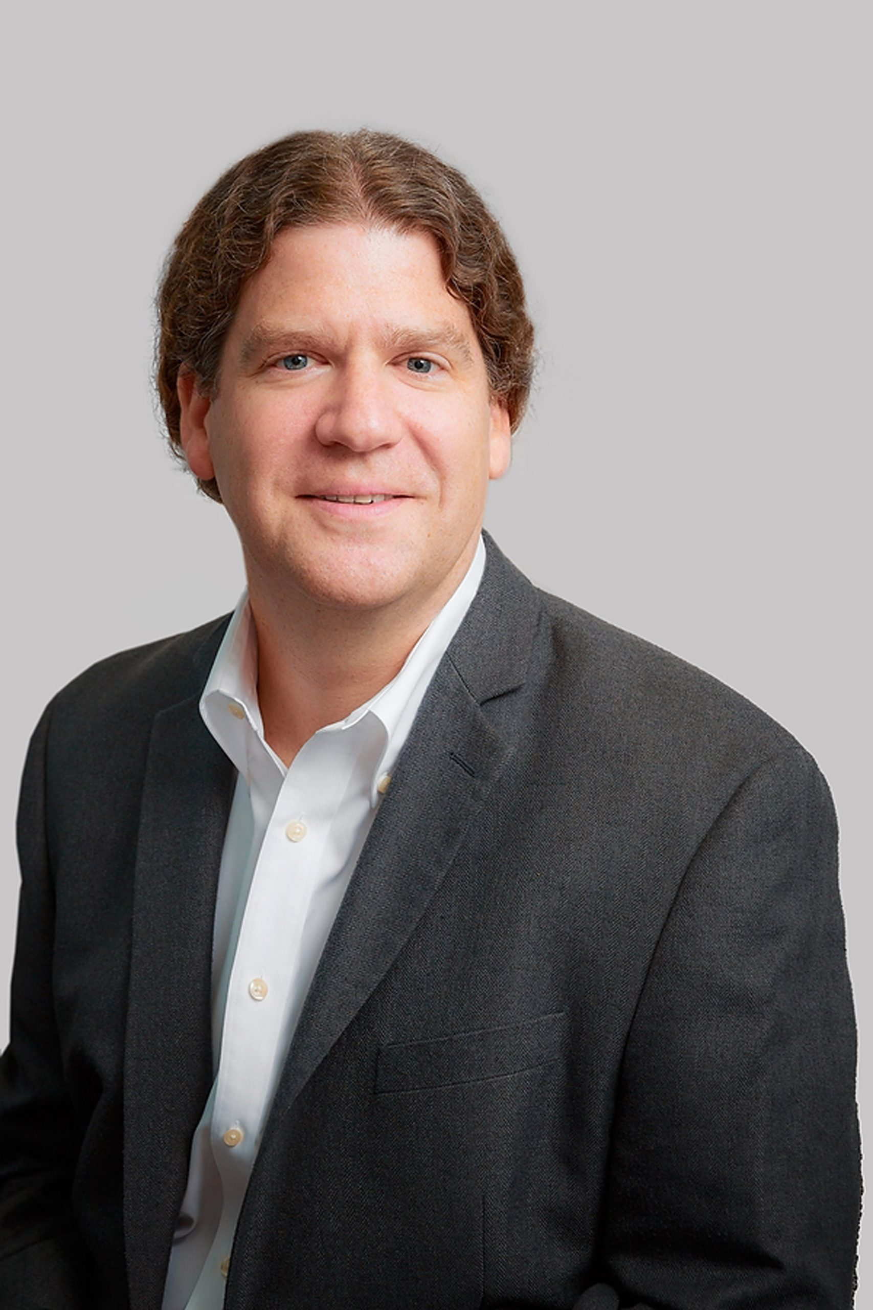 Seth Coe-Sullivan of NS Nanotech