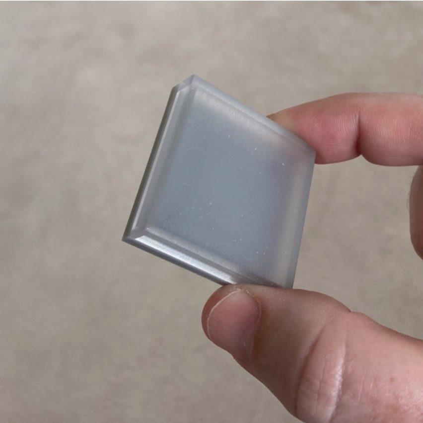 NS Nanotech's ShortWaveLight Emitter emits far-UVC