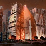 Urban Sun by Daan Roosegaarde