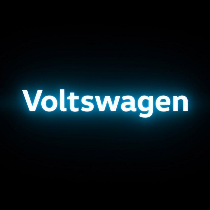 Volkswagen rebrands to Voltswagen in the US