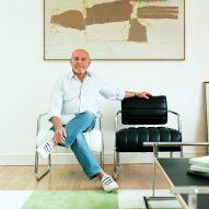 """""""Design titan"""" Zeev Aram dies aged 89"""