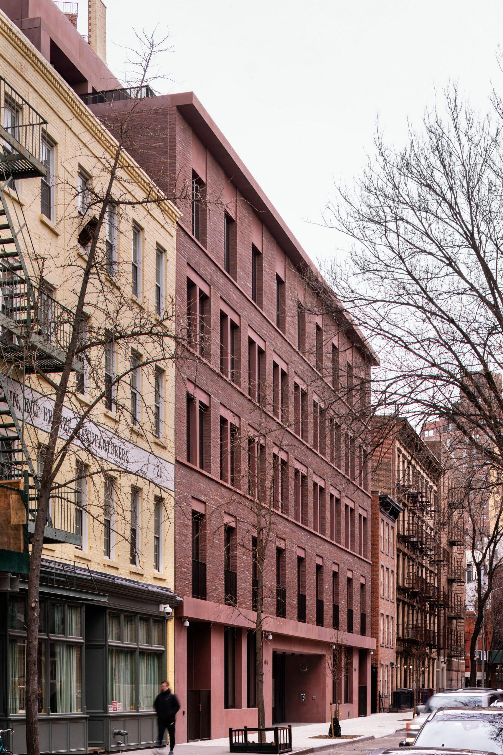 11-19 Jane Street in New York