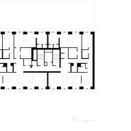 Plans for 11 - 19 Jane Street