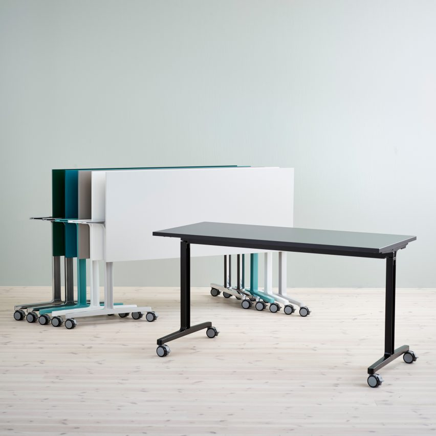 RBM u-Connect table by Acer Design for Flokk