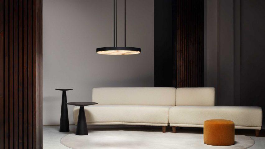 Anvers pendant light by CTO Lighting
