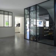 Nuvolato Architop finish by Ideal Work