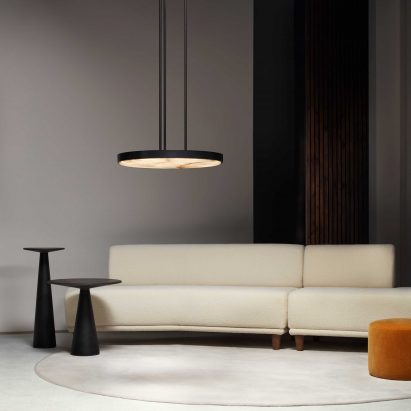 Anvers pendant light by CTO Lighting