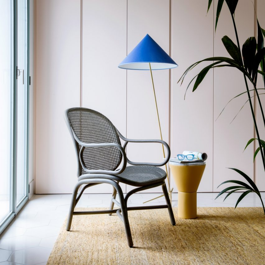 Frames by Jaime Hayon for Expormim