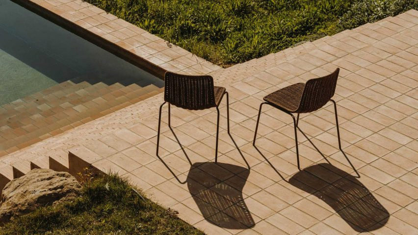 Lapala chairs by Lievore Altherr Molina for Expormim