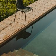Lapala chair by Lievore Altherr Molina for Expormim