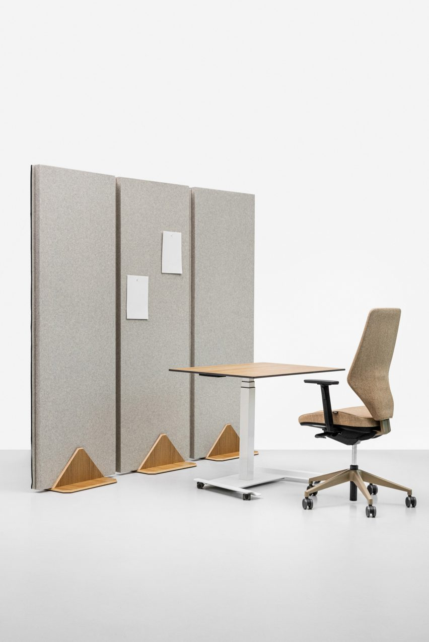 Vank Wall 3 acoustic panels