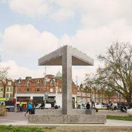 Cherry Groce Memorial Pavilion in Brixton by Adjaye Associates