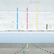 Aesthetic Lab by CloudForm Laboratory