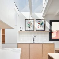 Ten bright kitchens that are flooded with natural light