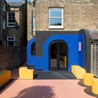 Amott Road house renovation by Alexander Owen Architecture