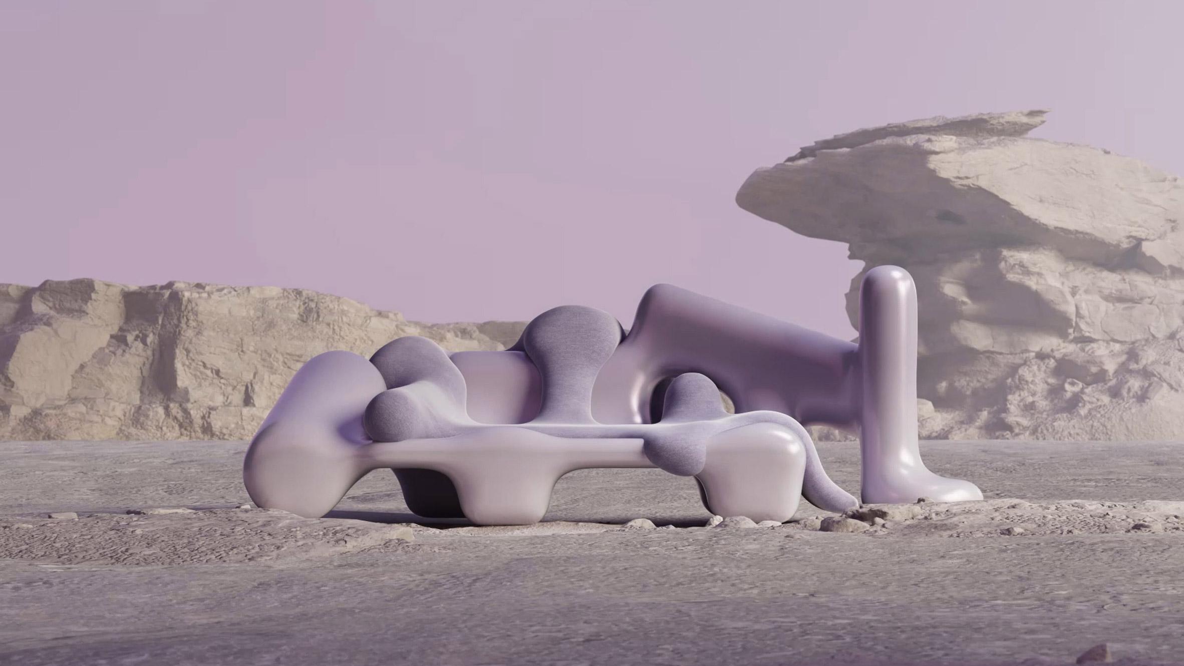 D render by Andrés Reisinger