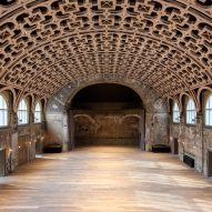 Register for our Architecture Project Talk about Battersea Arts Centre by Haworth Tompkins