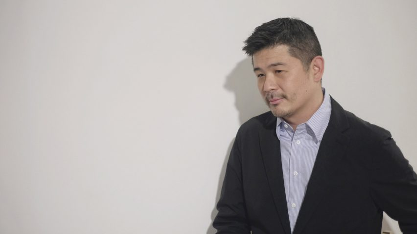 Aric Chen of Het Nieuwe Instituut
