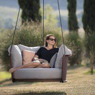Baza Lounge swing