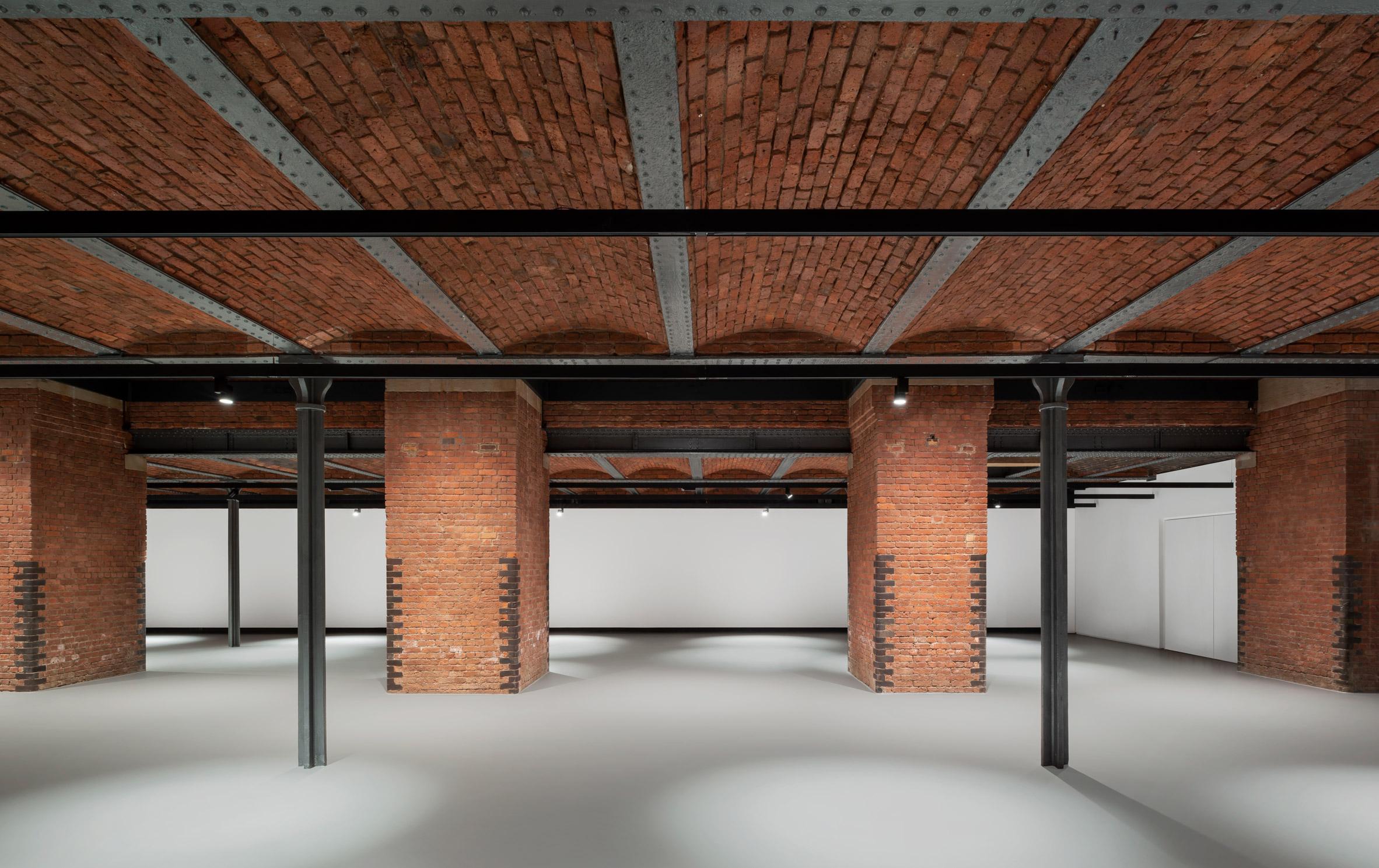 Special Exhibitions Gallery
