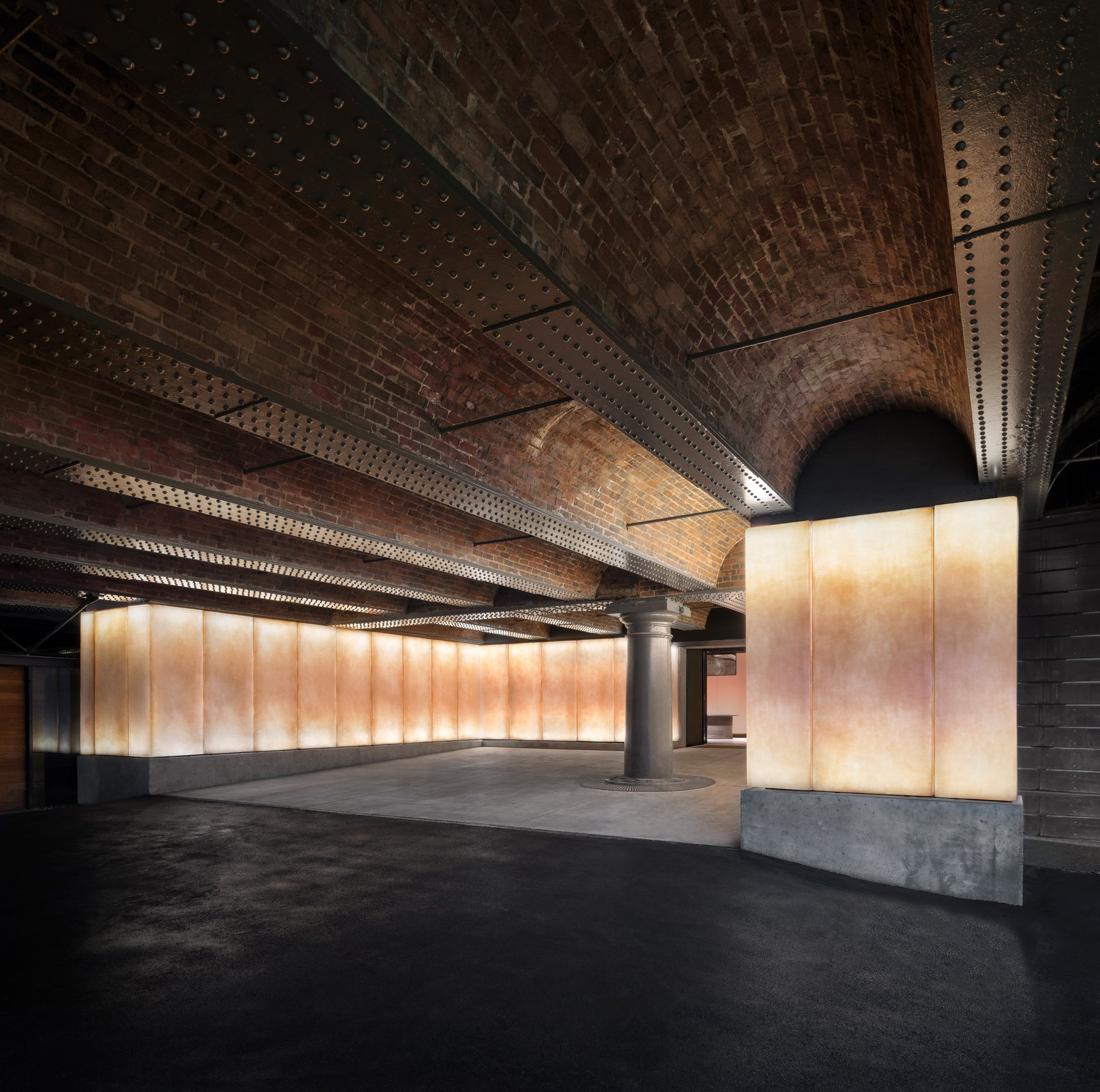 Science and Industry Museum in Manchester by Carmody Groarke