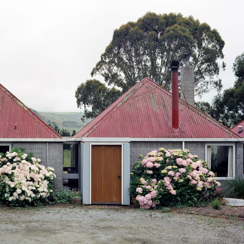 Christchurch's experimental mid-century houses revealed in book by Mary Gaudin and Matthew Arnold