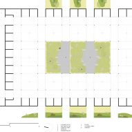 Plans for Matamoros Market