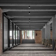 Cusanus Academy renovation by MoDus Architects