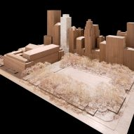 The Bryant by David Chipperfield plans