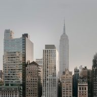 The Bryant concrete skyscraper by David Chipperfield completes in New York