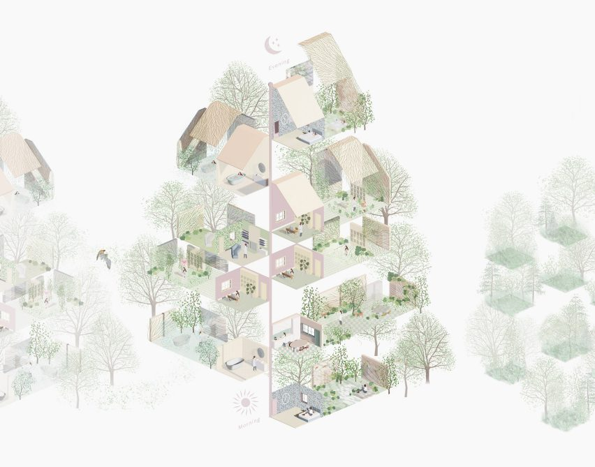 HomeForest wins the Davidson Award