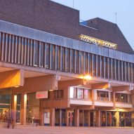 Brutalist building in Derby set to be demolished without plans for replacement
