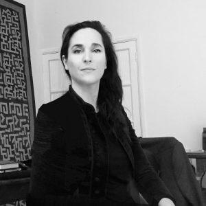 Dezeen Awards 2021 judge Charlotte Skene Catling