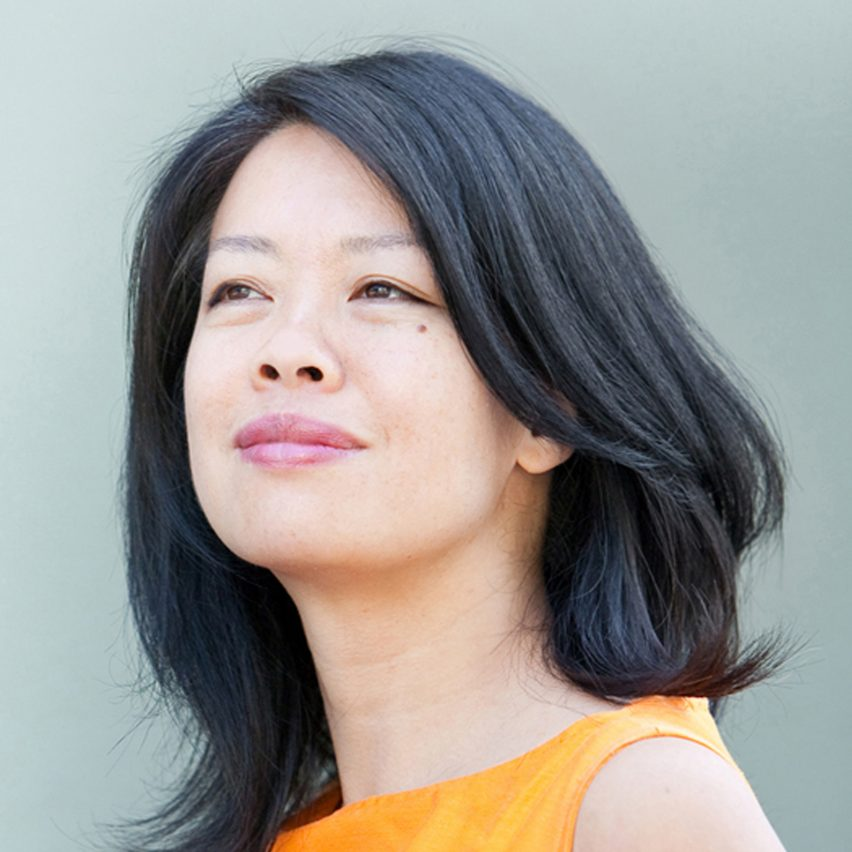 Dezeen Awards 2021 judge Karin Fong