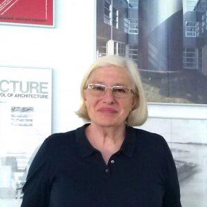 Dezeen Awards 2021 judge Susana Torre