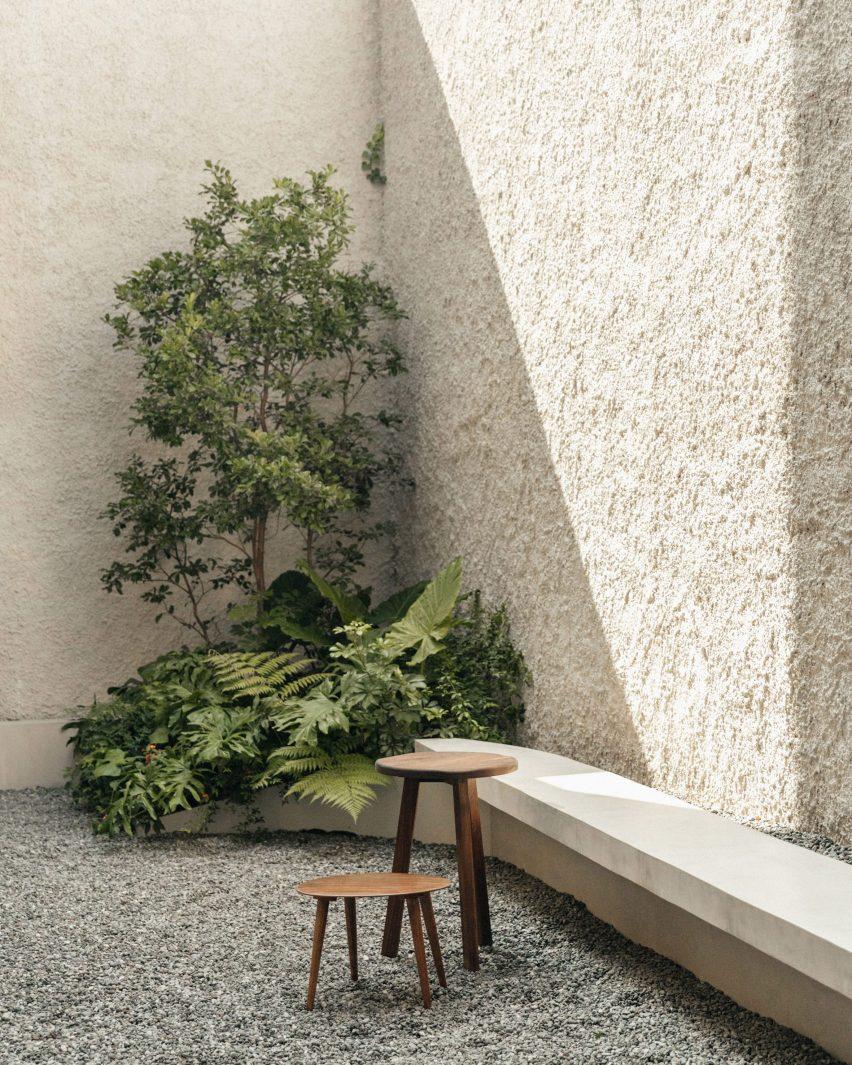 Casa Octavia in Mexico City, Mexico, by PPAA