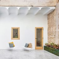 Ten inviting courtyards to relax and socialise in