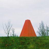 The En Passant pavilion in Lens