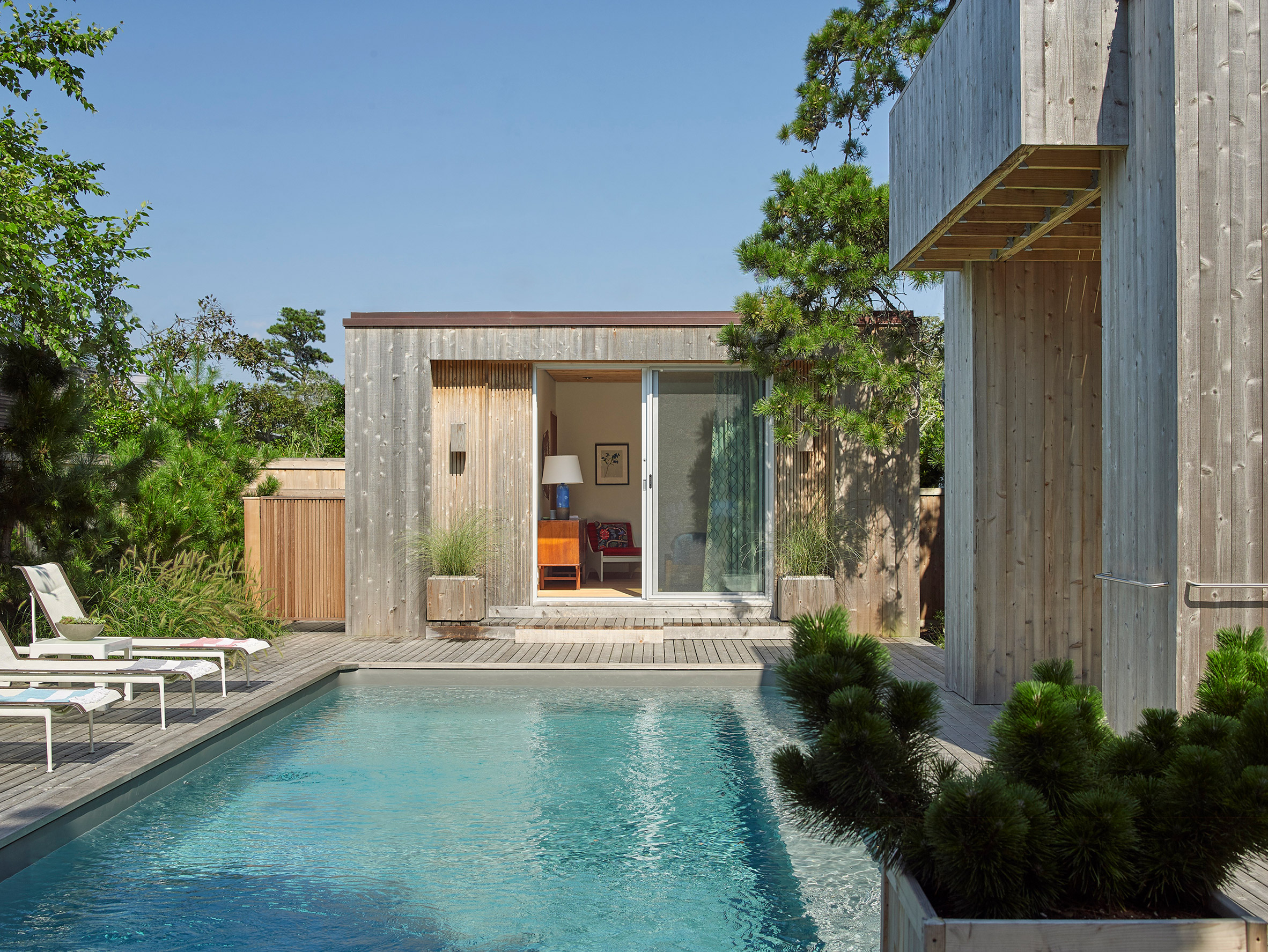 Guesthouse of Fire Island House