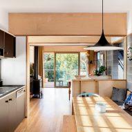 Fleming Park House by Cloud Architecture Studio