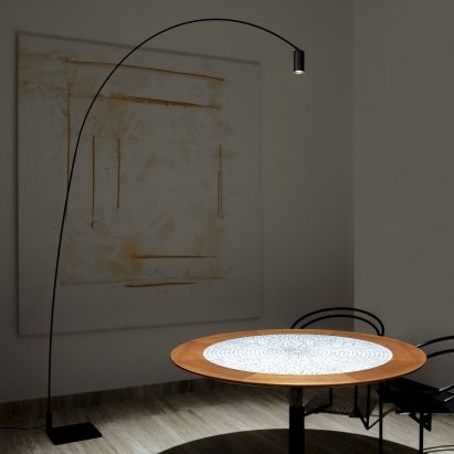 FOX floor lamp by Nemo