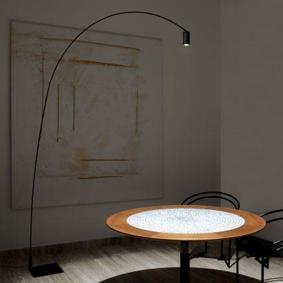 FOX floor lamp by Nemo