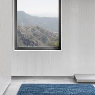 Rug by OEO Studio for Massimo
