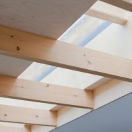 A skylight